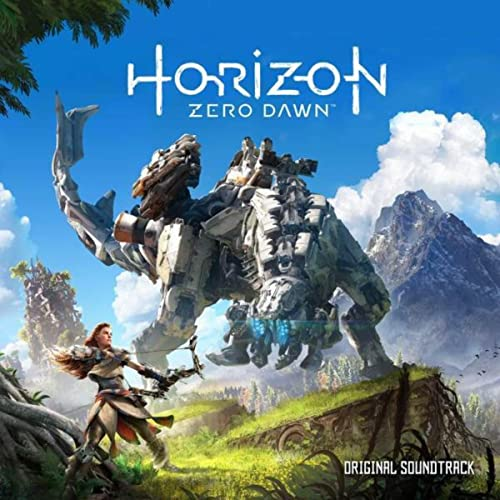 Horizon Zero Dawn (Original Soundtrack) – Game Soundtrack (MP3 320 KBPS)