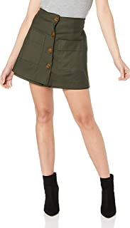 Finders Keepers Women's JADA Skort
