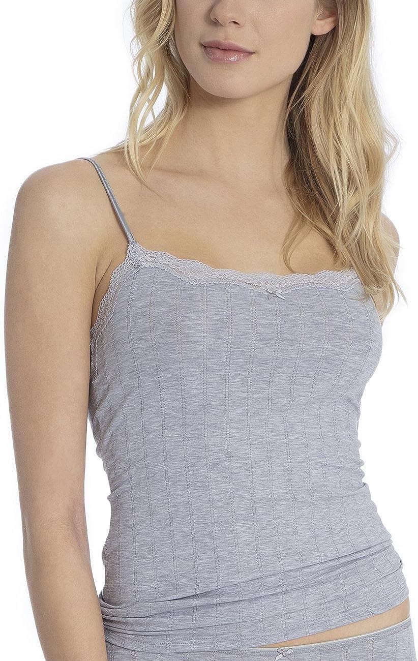 Calida Etude Toujours Camiseta para Mujer