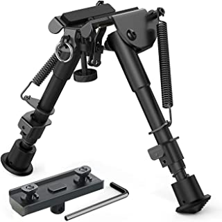 Best bipod rail mount Reviews