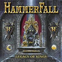 Hammerfall - Legacy Of Kings (2019) LEAK ALBUM