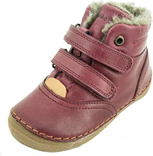 FRODDO Boot G3110092-2 Bottes de Neige Mixte Enfant