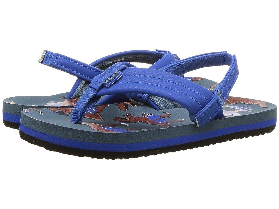 c8167915396e Reef Kids Ahi (Infant Toddler Little Kid Big Kid) (Blue