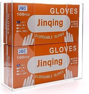 Best rubber glove holder Reviews