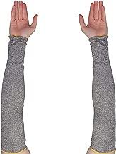 KTAG1T18T TenActivTM Grey Stay-Cool Cut-Resistant Sleeve 18