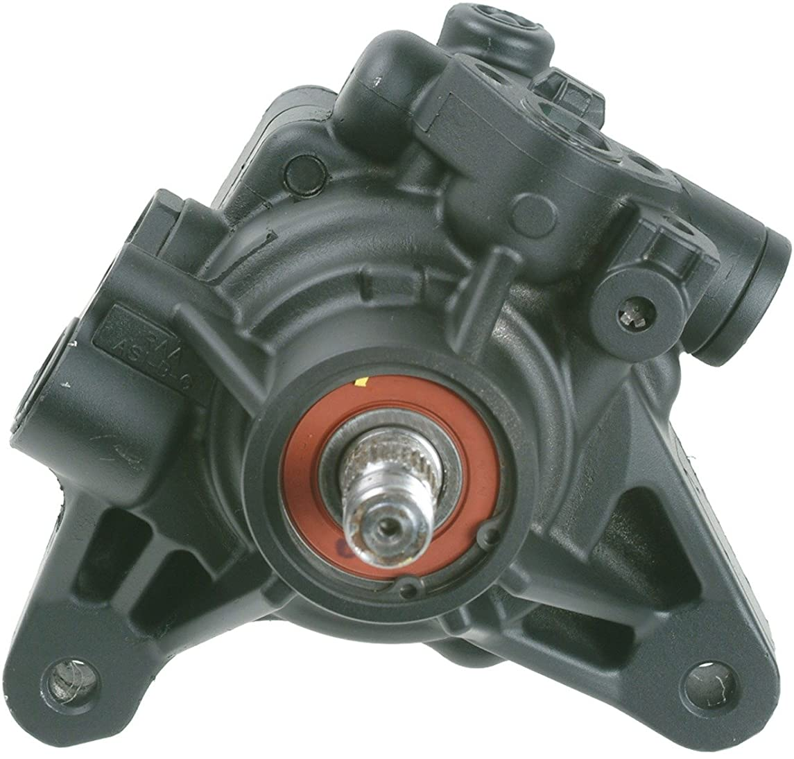 Cardone 21-5348 Remanufactured Import Power Steering Pump