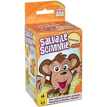 Dimasa Juego Monos SALTARINES: Amazon.es: Juguetes y juegos