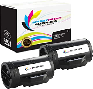 Best dell h815 toner Reviews