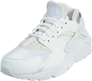 أحذية Nike Air Huarache Run, Women's Road Running Shoes White
