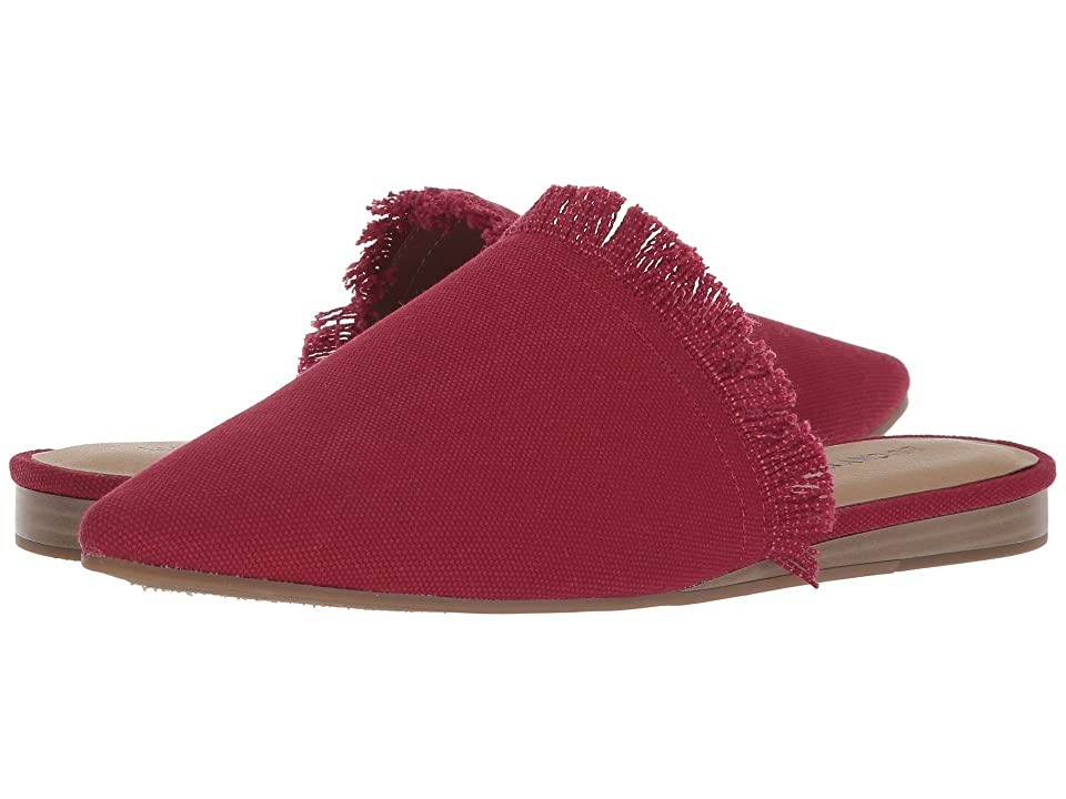Lucky Brand Bapsee (SB Red) Women