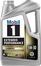 Best Mobil 1 (120766) Extended Performance 5W-30 Motor Oil - 5 Quart Review