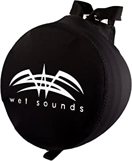 Wet Sounds Speaker Suitz - For REV 8, ICON 8 or PRO60 Tower Speakers