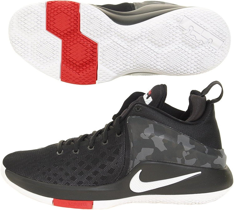 Nike Herren 852439-002 Basketball Turnschuhe B01LXK8VM8 B01LXK8VM8 B01LXK8VM8  Eleganter Stil b70d2e