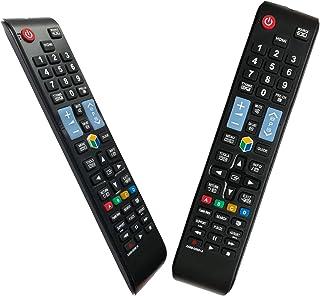 iLovely Reemplazo Mando para Samsung AA59-00581A Smart TV - Control Remoto para Samsung TV - Reemplazado BN59-01198Q AA59-00580A AA59-00582A - No Requiere Configuración Control Remoto Universal