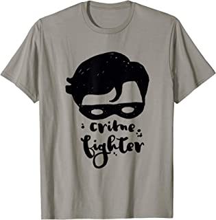 Batman Crime Fighter T-Shirt