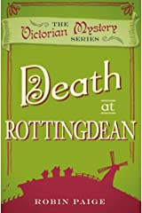Death at Rottingdean (A Victorian Mystery Book 5) Kindle Edition