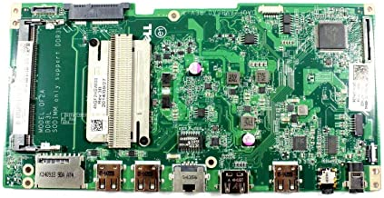 Dell Inspiron AIO 20 3043 DDR3L SDRAM 1 Memory Slots Motherboard 4MV36 04MV36 CN-04MV36 DAQF2AMB6A0
