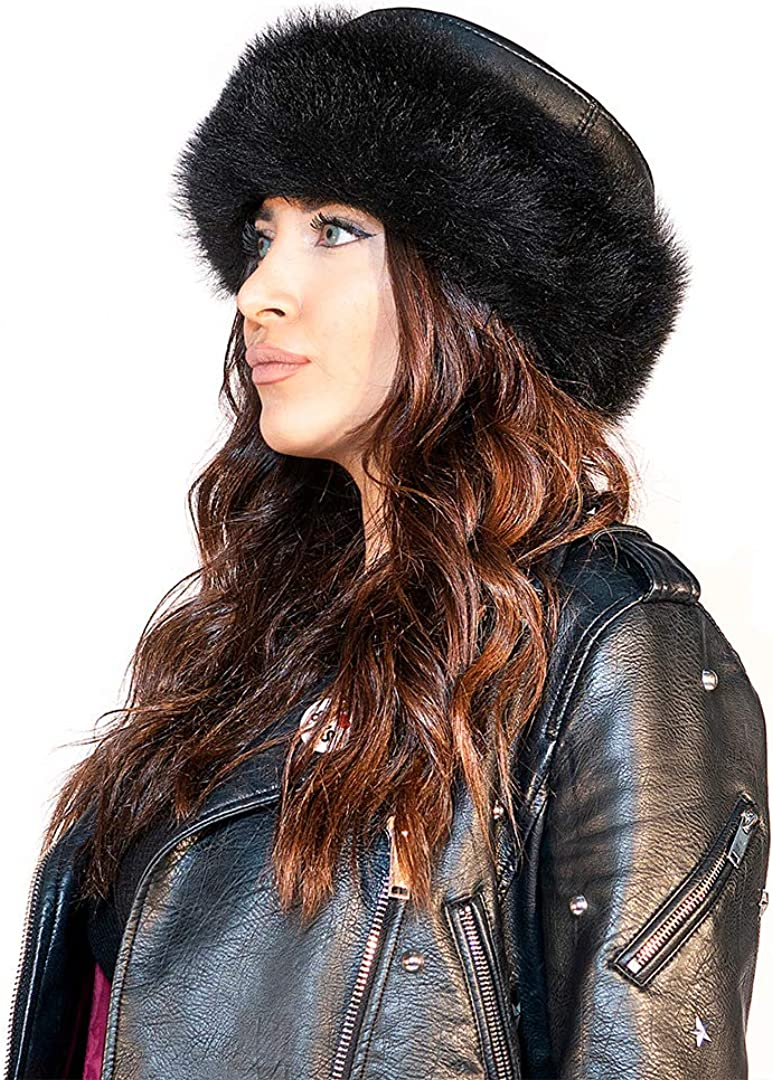 Mumcu's Leather Women's Shearling Sheepskin Fur Lined Winter Bea Dealing full price reduction Ranking TOP14