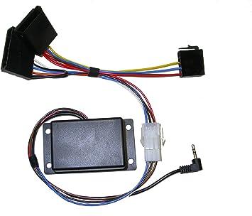 Pioneer Adapter Für Lenkradfernbedienung Bei Vw Seat Elektronik