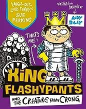 king flashy pants book 2