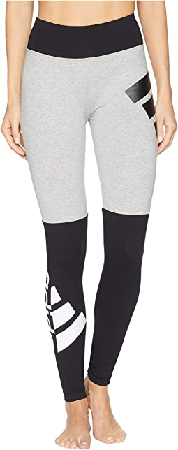 Sport ID Back-to-School Tights