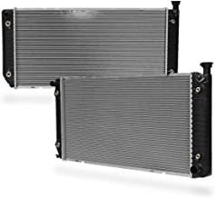 STAYCO Radiator Replacement for Chevrolet Blazer C1500 C2500 C35 C3500 K1500 K2500 K3500 GMC Yukon Sierra Suburban V8 5.7L 5.0L Replacement# CU1693