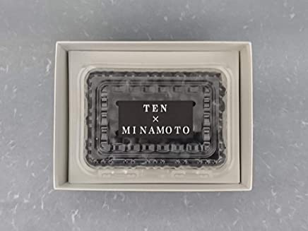TEN×MINAMOTO 贈答用 ブルーベリー Lサイズ以上 約400g 化粧箱