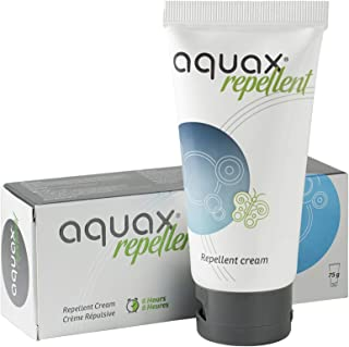 Derma Aquax Stay Free of Insect Stings Repellent Cream, 75 gm