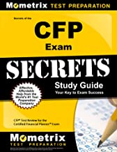 Secrets of the CFP Exam Study Guide: CFP® Test Review for the Certified Financial Planner™ Exam