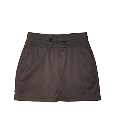 The North Face Aphrodite Skort (Graphite Grey) Women