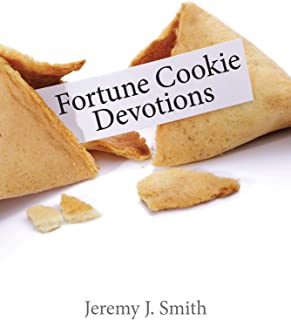 Fortune Cookie Devotions