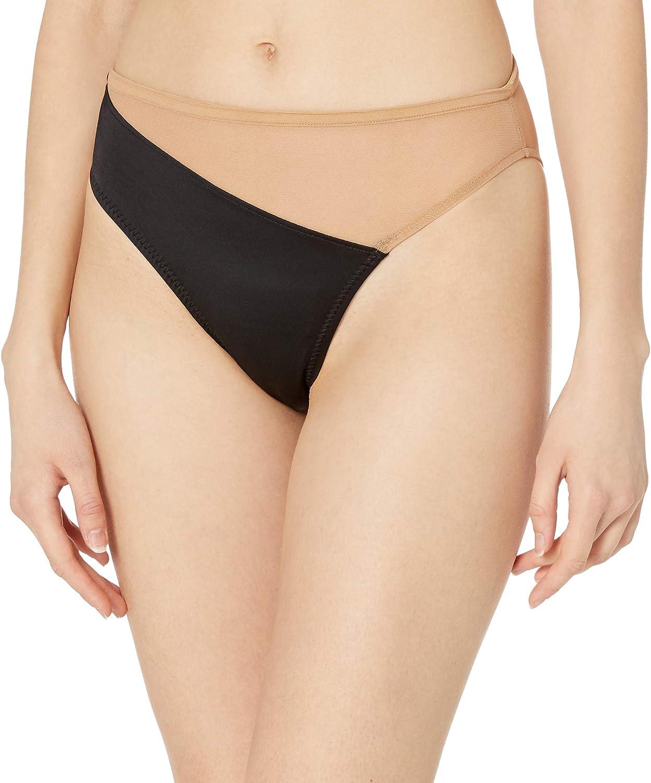 Norma Kamali Women's Bikini Bottom