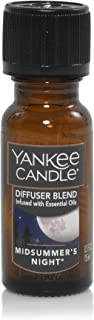 Yankee Candle Home Fragrance Oil   MidSummer's Night Scent   for Ultrasonic Aroma Diffuser