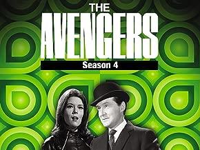 The Avengers - Season 4