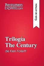 Trilogía The Century de Ken Follett (Guía de lectura): Resumen y análisis completo (Spanish Edition)