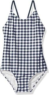 ثوب سباحة كلوي بيتش للفتيات من كانو سيرف، من قطعة واحدة