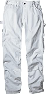 Men's 8 3/4 Ounce Double Knee Painter's Pant