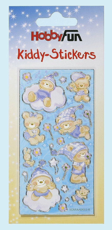 100 Packungen CREApop® Kiddy Stickers Bärli II 3451408 B01DAA6RGM B01DAA6RGM B01DAA6RGM   Preisreduktion  b544f7