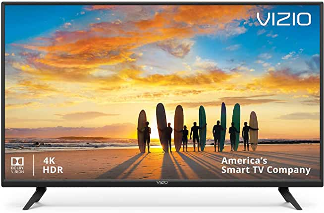 "Vizio V405-G9 40"" 4K Smart LED UHDTV + $75 GC"