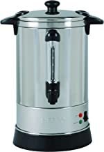 Best 30 cup stainless steel coffee maker Reviews