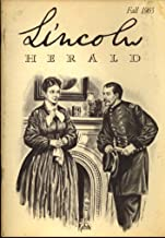 Lincoln Herald Quarterly Magazine (Fall 1963)
