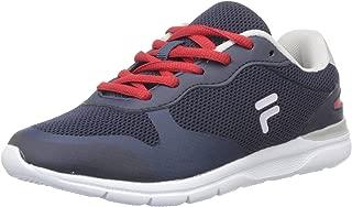 Fila Boy's Firebolt Low Jr Sneakers