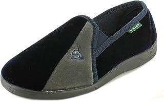 Dunlop Duncan Mens Slippers