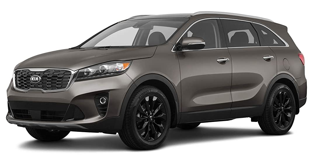 Amazon Com 2020 Kia Sorento Ex V6 Reviews Images And Specs Vehicles