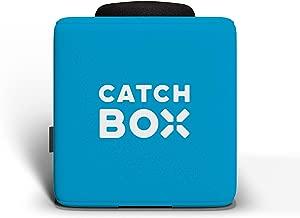 Catchbox Lite Throwable Microphone Graphics, Blue