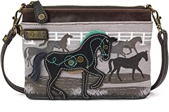 chala horse purses