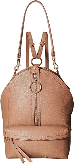 See by Chloe Large Mino Leather Backpack