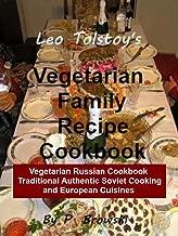 Best russian vegetarian food Reviews