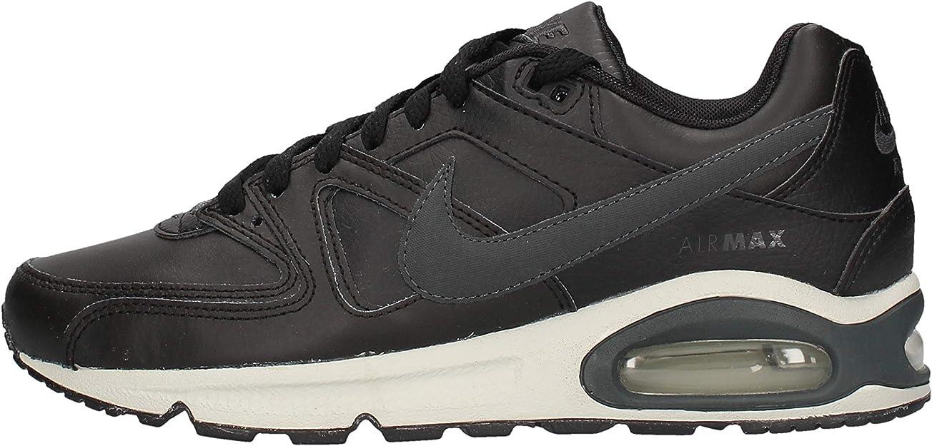 Nike Air Max Command Leather, Scarpe sportive, Uomo