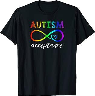 Best autism acceptance shirts Reviews